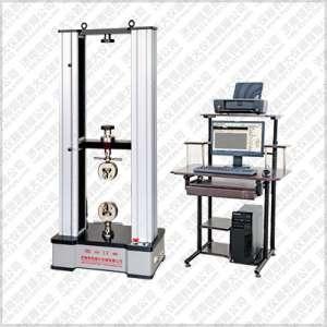 河西区螺纹铜管拉伸性能试验机