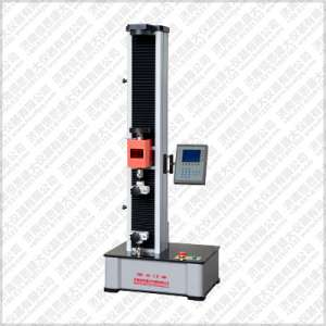 河间市WDS数显式电子万能试验机(单臂)