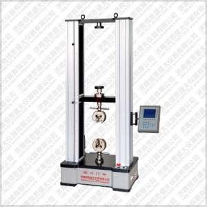 酒泉电子式数显万能材料试验机